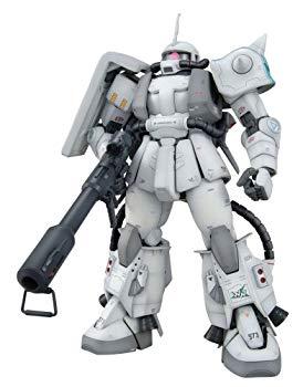 中古 MG 商店 1 100 期間限定お試し価格 MS-06R-1 Ver.2.0 マツナガ専用ザクII シン 機動戦士ガンダム