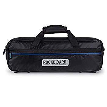 中古 Warwick 送料無料限定セール中 エフェクトペダルバッグ RockBoard No.08 Pedal 最新アイテム Effects Bag