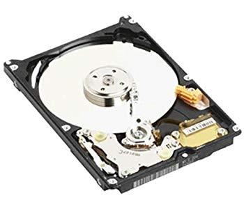 【中古】WESTERN DIGITAL 2.5インチ内蔵HDD 250GB U-ATA100 5400rpm 8MB WD2500BEVE