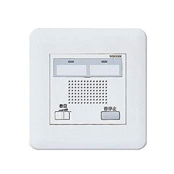 【中古】パナソニック(Panasonic) コスモシリーズワイド21 コール親器 2回路 WQ4302K