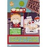 中古 未使用 未開封品 サウスパーク 日本語字幕版 新作製品 世界最高品質人気 DVD-BOX シリーズ4 賜物