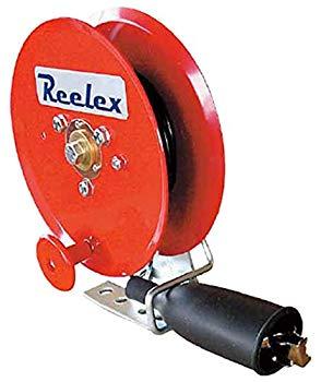 ※アウトレット品 中古 Reelex アースリール 市販 ER410M