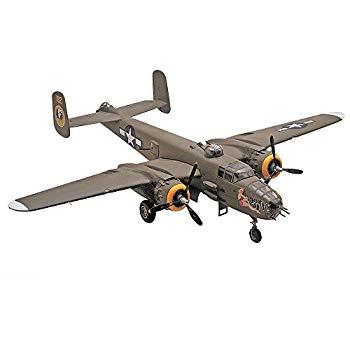 新品 中古 アメリカレベル 1 48 ミッチェル 2020A/W新作送料無料 B-25J 05512 プラモデル