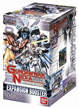 中古 未使用 未開封品 GUNDAMWAR NEX-A STORM 第3弾エキスパンションブースター 送料無料カード決済可能 CROSS EX03 BOX 日本未発売