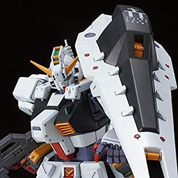 【中古】MG 機動戦士ガンダムZ ADVANCE OF Z ~ティターンズの旗のもとに~ 1/100 ガンダムTR-1 [ヘイズル改] プラモデル(ホビーオンラインショップ限定)