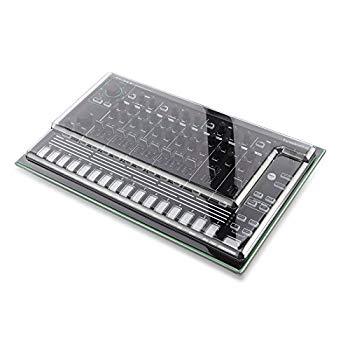 【中古】DECKSAVER(デッキセーバー) Roland AIRA TR-8 対応 耐衝撃カバー DSS-PC-TR8