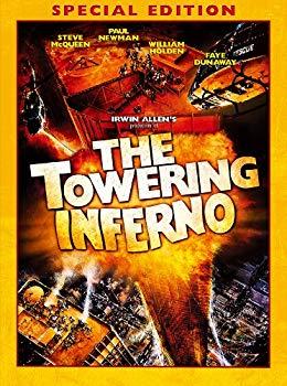 中古 未使用 AL完売しました。 未開封品 タワーリング DVD スペシャル 35%OFF エディション インフェルノ
