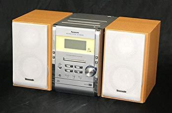 【祝開店!大放出セール開催中】 Panasonic パナソニック SC-PM300MD-S シルバー MDステレオシステム (CD/MD/カセット/AM/FMラジオコンポ) (SA-PM300MDとSB-PM300のセッ, バランスチェアのサカモトハウス 81050274