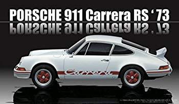 中古 未使用 日本未発売 未開封品 フジミ模型 1 24 リアルスポーツカーシリーズ ポルシェ No.26 RS26 プラモデル 激安超特価 911カレラRS'73
