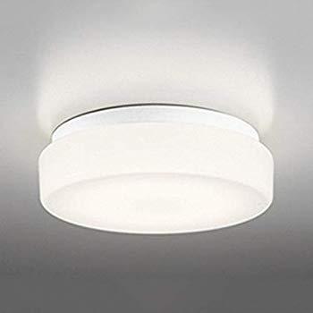 【中古】ODELIC(オーデリック) 【工事必要】 LED浴室灯(バスルームライト) 電球色:OW269011LD