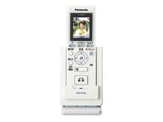 激安 激安特価 送料無料 中古 National ナショナル ワイヤレスモニター子機 VL-W600 メーカー直売
