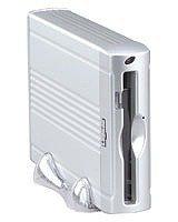 【中古】ロジテック Logitec 1.3GB 外付型USB2.0 MOドライブ LMO-F1354U2(S)