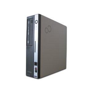 【中古】富士通 FMV-D550/B FMVDF2A0E1 【Windows7 Professional 32bit/Intel Core2 Duo E7500 2.93GHz/メモリ2GB/HDD160GB/DVD-ROM】【中古PC】