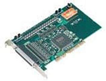 中古 コンテック 絶縁型電源内蔵デジタル入出力 PCIバス対応 H 16B PCI 商店 代引き不可 PIO-16