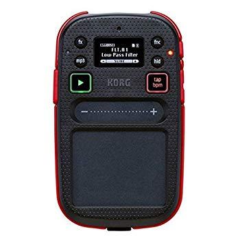 【中古】KORG コルグ ポケットサイズ DJ エフェクター mini kaoss pad 2 MINI-KP2