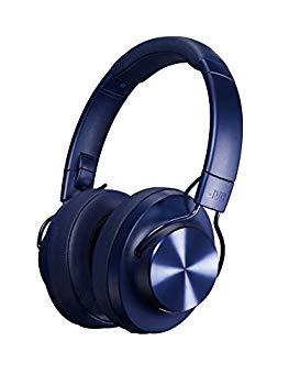 中古 未使用 未開封品 JVC HA-SD70BT ワイヤレスヘッドホン 高音質化技術 ハイレゾ対応 Bluetooth対応 ブルー K2テクノロジー搭載 折りたたみ式 贈呈 HA-SD 永遠の定番 連続20時間再生