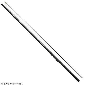 【中古】ダイワ(DAIWA) スピニング ロッド インターリーガル 1.5-42 釣り竿