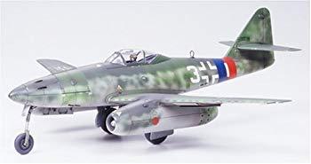 【中古】(未使用・未開封品) タミヤ 1/48 傑作機シリーズ メッサーシュミット Me262 A-1a
