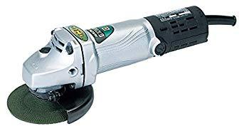 中古 HiKOKI 感謝価格 旧日立工機 電気ディスクグラインダー 日本全国 送料無料 G10MH 砥石径100mm×厚さ3mm×穴径15mm AC100V