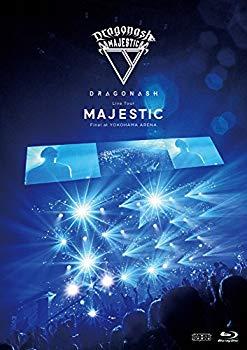 【メール便無料】 【】Live Tour MAJESTIC Final at YOKOHAMA ARENA (Blu-ray通常盤), 新しい季節 d6954df9