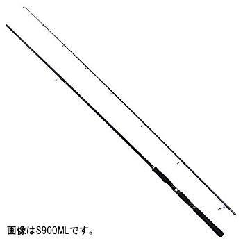 【中古】シマノ(SHIMANO) スピニングロッド 13 ソルティーアドバンス シーバス S900ML 9フィート