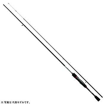 【中古】ダイワ(DAIWA) アジングロッド スピニング 月下美人 74L-S アジング メバリング釣り竿