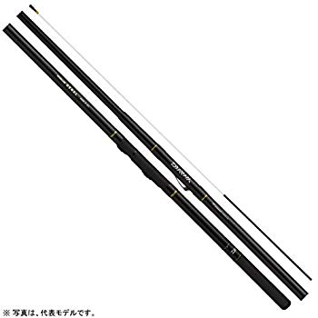 【中古】ダイワ(Daiwa) 磯竿 スピニング インターライン リーガル アオリ 2ゴウ-53 釣り竿