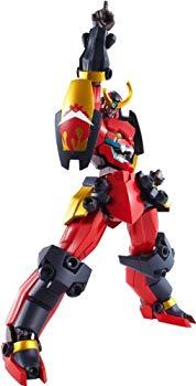【中古】スーパーロボット超合金 グレンラガン