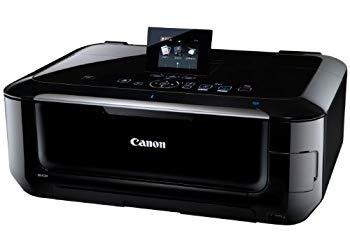 【中古】旧モデル Canon インクジェットプリンター複合機 PIXUS MG6230BK ブラック