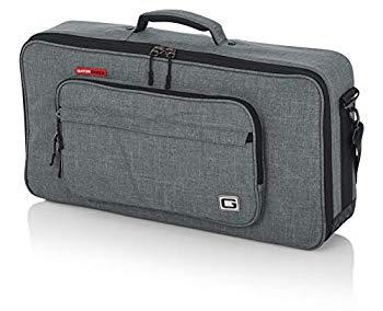 【中古】GATOR ゲーター アクセサリー用 ギグバッグ Transit Accessory Bags Series GT-2412-GRY (ペダルボード/マルチエフェクター等用) 【国内正規品】