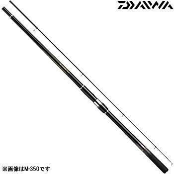 【中古】ダイワ(Daiwa) 磯竿 スピニング シーパラダイス M-400・E 釣り竿
