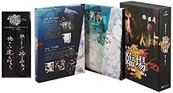 臨場 DVD‐BOXfgyb76