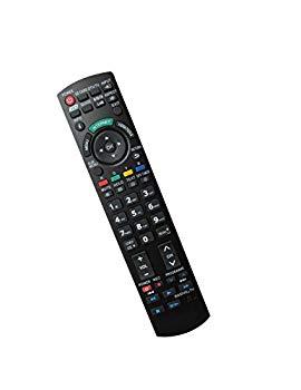 中古 未使用 業界No.1 未開封品 ユニバーサルリモート交換用コントロールフィットfor Panasonic TV n2qayb000705?N2qayb000706プラズマLCD LED お値打ち価格で HDTV