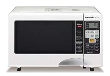 【中古】パナソニック エレック オーブンレンジ ホワイト NE-T153-W