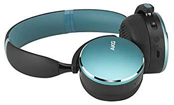 中古 未使用 公式ストア 未開封品 AKG Y500 WIRELESS AAC対応 グリーン メーカー1年保証付き 新生活 マルチポイント 国内正規品 Bluetoothヘッドホン