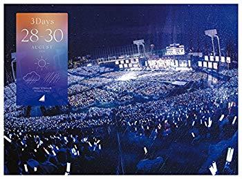【中古】4th YEAR BIRTHDAY LIVE 2016.8.28-30 JINGU STADIUM(完全生産限定盤) [DVD]