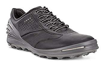 高級感 【】[エコー] ゴルフシューズ GOLF CAGE PRO メンズ PRO BLACK BLACK 45(28.5 EU 45(28.5 cm) 3E, マツヤマシ:07d0994b --- kidsarena.in