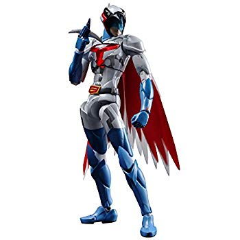 【中古】Infini-T Force Gatchaman Fighter Gear Ver.