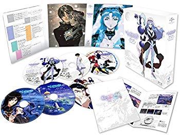 【中古】神秘の世界 エルハザード OVA 1stシリーズ Blu-ray BOX (初回限定生産)