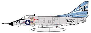 【中古】ホビーマスター 1/72 A-4C スカイホーク MiG-17キラー 完成品