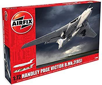 【中古】エアフィックス 1/72 イギリス空軍 ハンドレページ ヴィクター B.2 プラモデル X12008