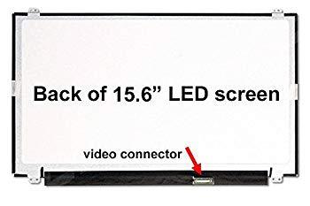 【中古】Acer Aspire e1???510???2611新しい交換用LCD画面ノートパソコンLED HD Glossy
