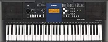 中古 YAMAHA 電子キーボード PSR-E333 PORTATONE 人気の定番 直営ストア ポータトーン