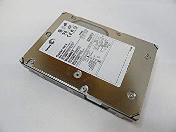 【中古】Seagate 3.5インチ内蔵HDD 146GB Ultra320 15000rpm 8MB 80pin ST3146854LC