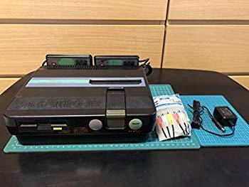 【中古】ツインファミコン 本体 AN-505-BK