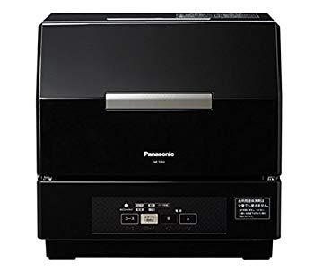 中古 Panasonic 食器洗い乾燥機 セール開催中最短即日発送 プチ食洗 NP-TCR2-CK コモンブラック NIGHT COLORシリーズ 送料無料お手入れ要らず