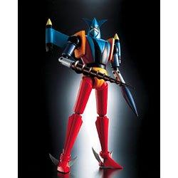 【中古】超合金魂 GX-19 ゲッターライガー
