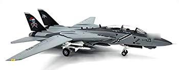 中古 Easy Model USA F-14D 高級 VF-103 飛行機 大幅にプライスダウン 72 非ダイカスト 航空機仕上げ 1