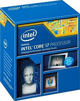 <title>中古 Intel CPU Core-I7 3.50GHz オリジナル 8Mキャッシュ LGA1150 BX80646I74771 BOX</title>