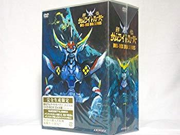 【中古】鎧伝サムライトルーパー[OVA版]DVD-BOX